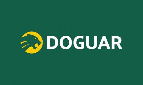 Doguar - Brandable brand name for sale