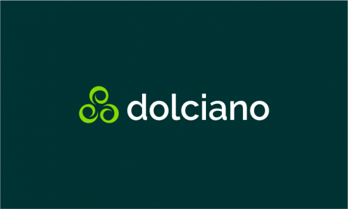 Dolciano - Finance domain name for sale
