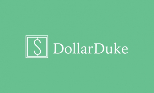 Dollarduke - Finance brand name for sale