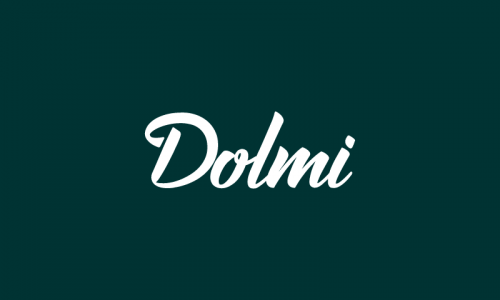 Dolmi - E-commerce domain name for sale
