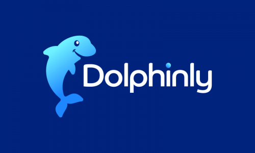 Dolphinly - Health business name for sale