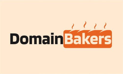 Domainbakers - Marketing startup name for sale
