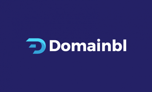 Domainbl - Software brand name for sale