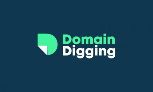 Domaindigging - Finance domain name for sale