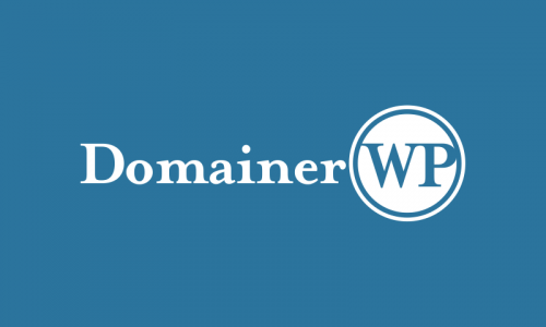 Domainerwp - Technology company name for sale