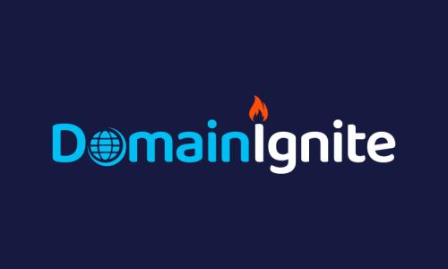 Domainignite - Business startup name for sale