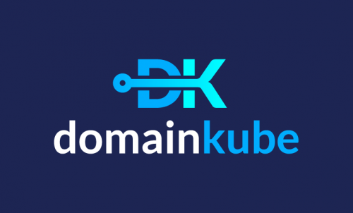 Domainkube - Internet brand name for sale
