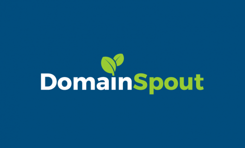 Domainspout - Professional networking business name for sale
