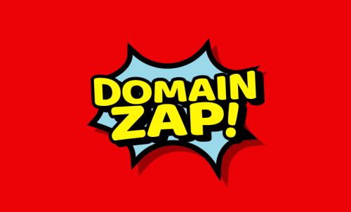 Domainzap - Internet brand name for sale