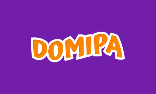 Domipa - Retail startup name for sale