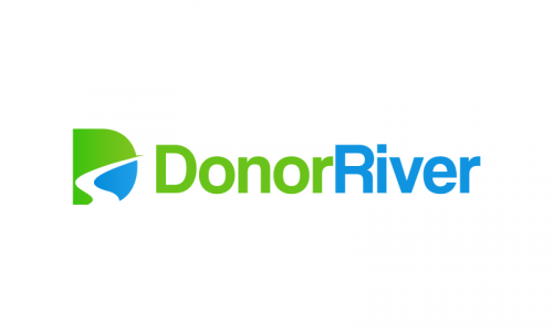Donorriver - Business product name for sale