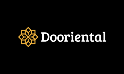 Dooriental - Retail company name for sale