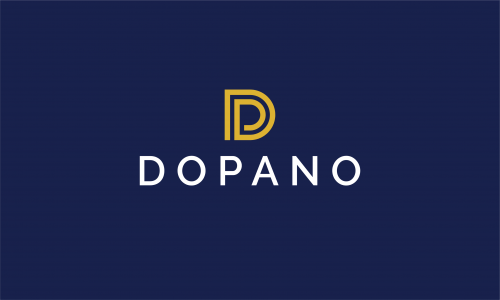Dopano - Marketing domain name for sale