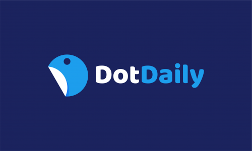 Dotdaily - News company name for sale
