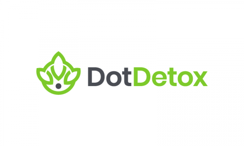 Dotdetox - Business business name for sale