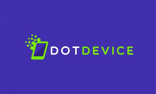 Dotdevice - Business brand name for sale
