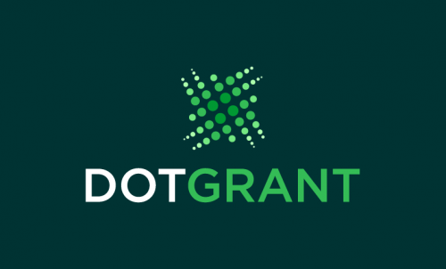 Dotgrant - Education company name for sale