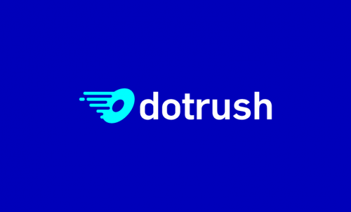 Dotrush - Contemporary product name for sale