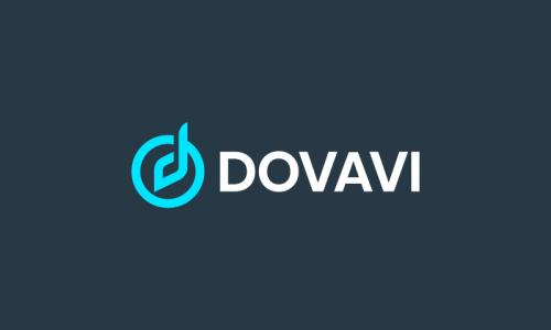Dovavi - Business product name for sale