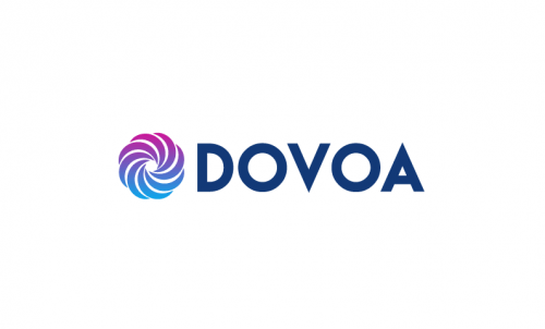 Dovoa - Retail business name for sale