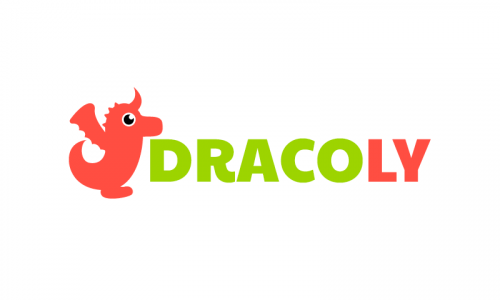 Dracoly - Potential business name for sale