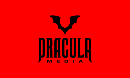 Draculamedia - Media company name for sale