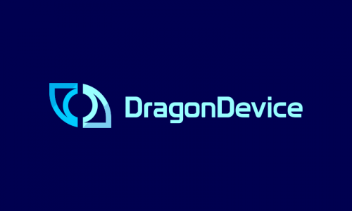 Dragondevice - Retail domain name for sale
