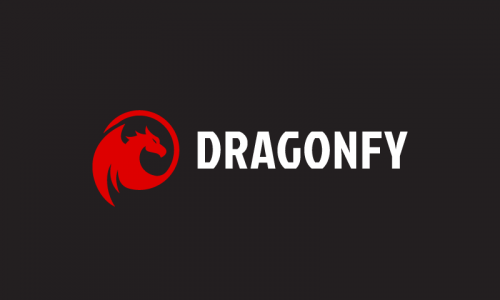 Dragonfy - Food and drink domain name for sale
