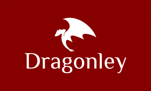 Dragonley - Retail startup name for sale