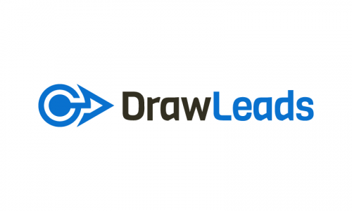 Drawleads - Advertising product name for sale