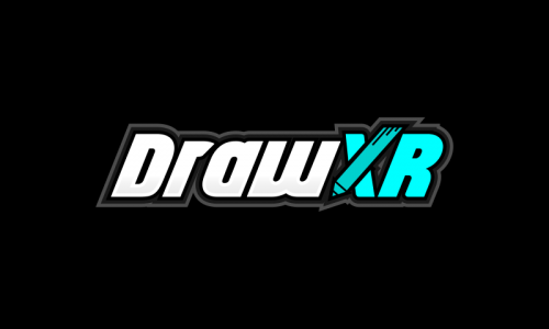 Drawxr - Virtual Reality brand name for sale