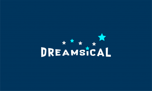 Dreamsical - Music product name for sale