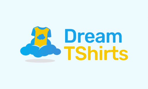 Dreamtshirts - Retail brand name for sale