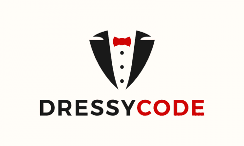 Dressycode - Beauty brand name for sale