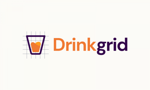 Drinkgrid - Dining company name for sale
