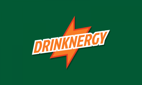 Drinknergy - Nutrition brand name for sale