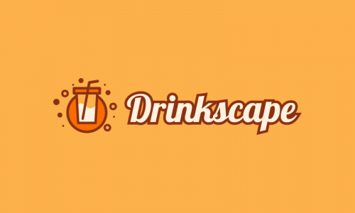Drinkscape - Food and drink product name for sale