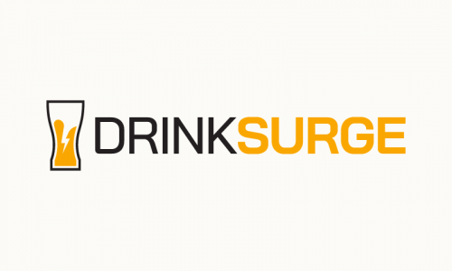 Drinksurge - Dining domain name for sale