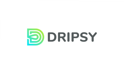 Dripsy - Retail brand name for sale