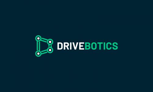 Drivebotics - Transport business name for sale
