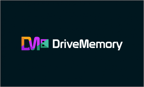 Drivememory - Business domain name for sale