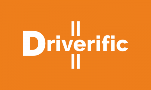 Driverific - Transport product name for sale