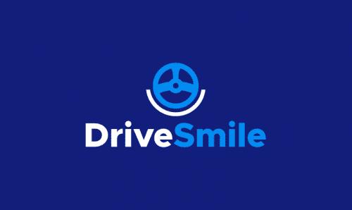 Drivesmile - Automotive company name for sale
