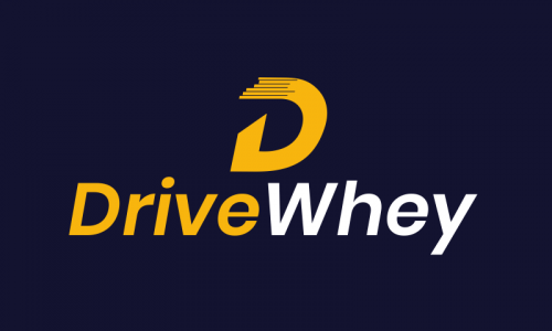 Drivewhey - Retail product name for sale