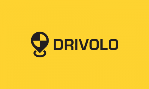 Drivolo - Travel domain name for sale
