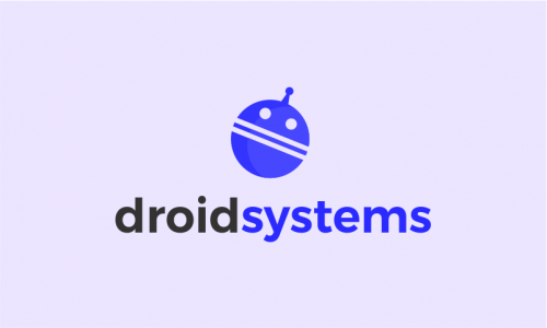 Droidsystems - Possible startup name for sale