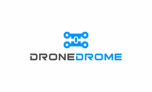 Dronedrome - Potential brand name for sale