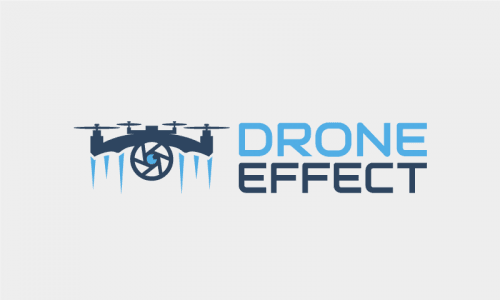 Droneeffect - Potential business name for sale