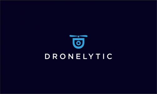 Dronelytic - Excellent domain for high-flyers