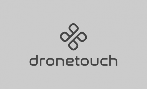 Dronetouch - Modern domain for drones and drone services